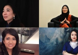 BAZAAR ART 2019 4 MALAYSIAN FEMALE GALLERISTS TO BE ON THE LOOKOUT FOR