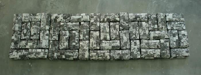 The Conversation IV - The Brick