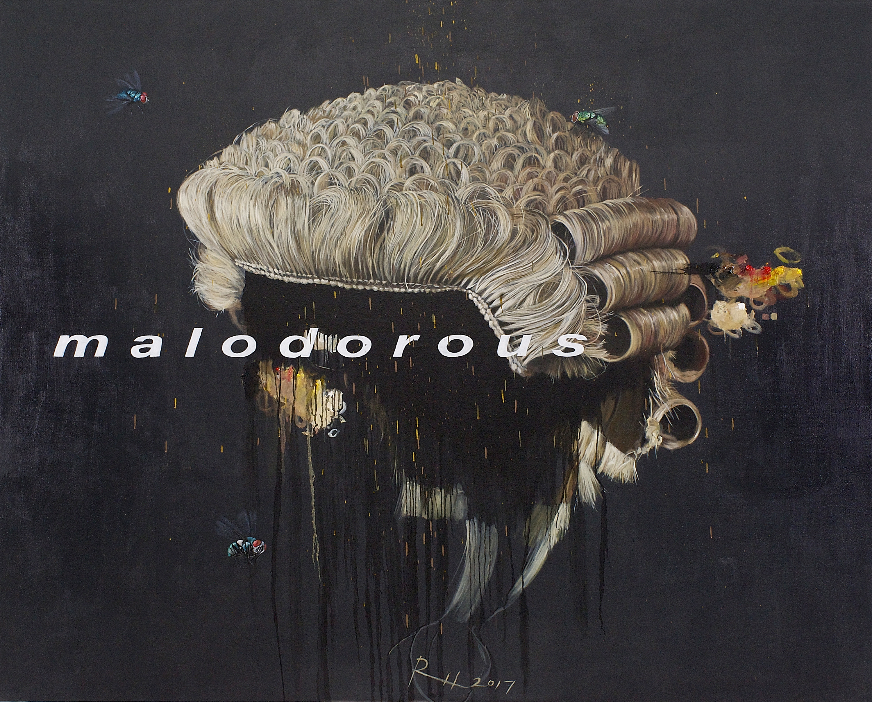Malodorous