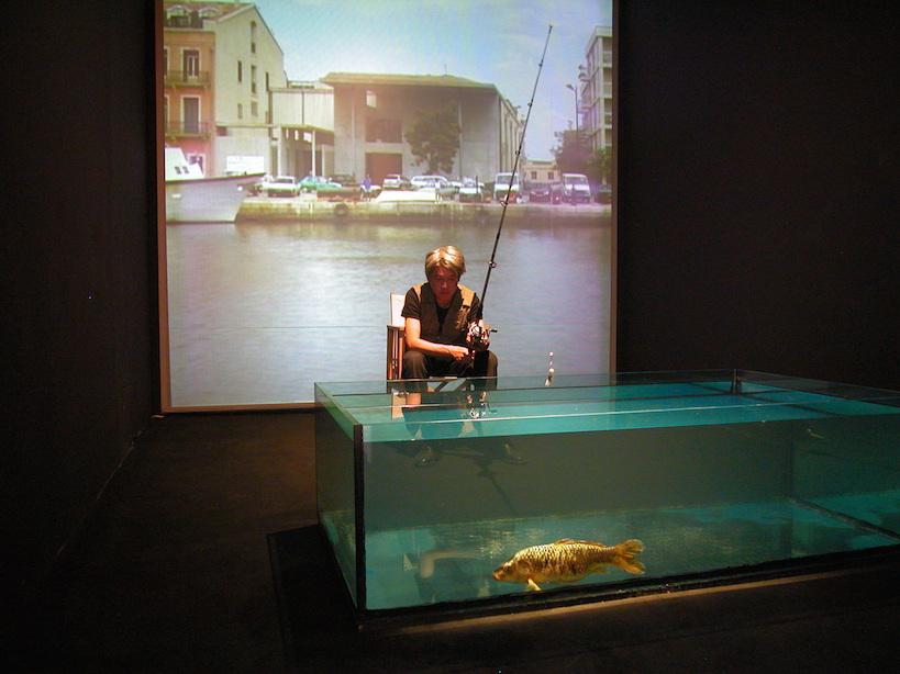 H. H. Lim, Patience, Centre Regional d'Art Contemporain, Sete, France, 2004
